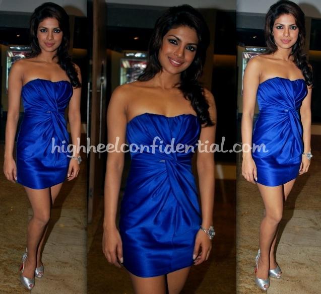 priyanka-chopra-jail-music-launch-blue-dress