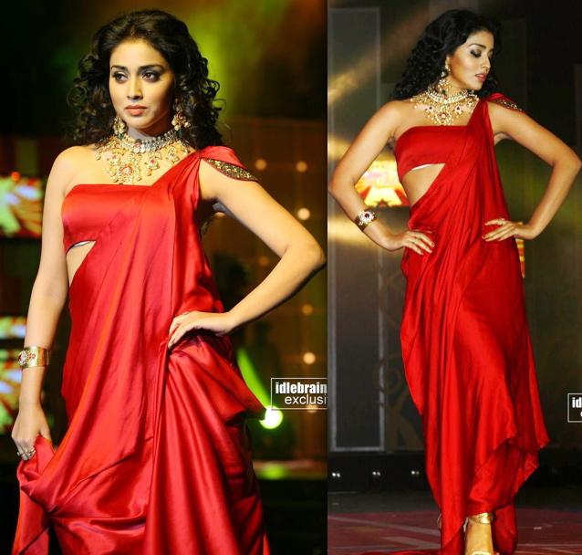 shriya saran-south scope style awards 09