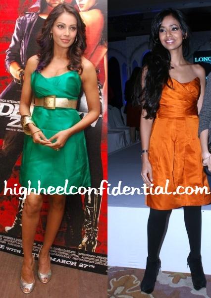 bipasha-nainika-karan-dress