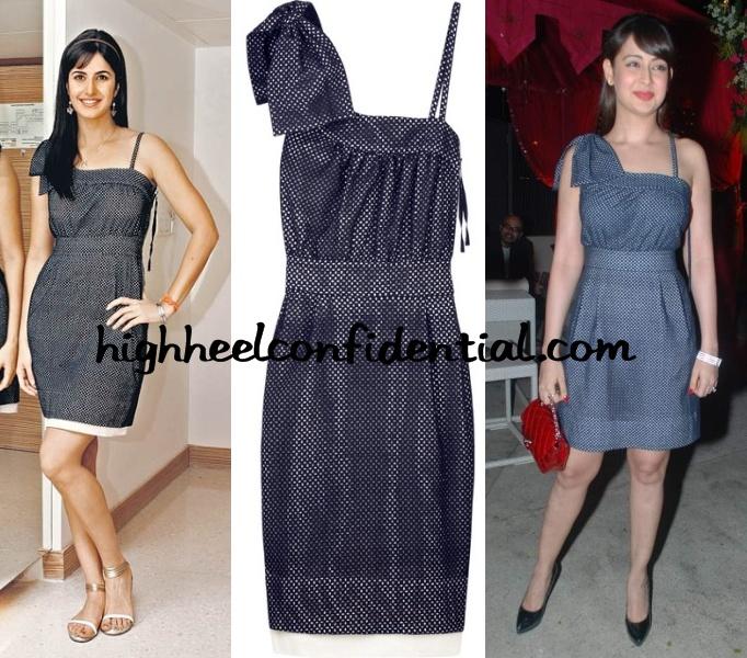 katrina-kaif-preeti-jhangiani-same-marc-by-marc-dress