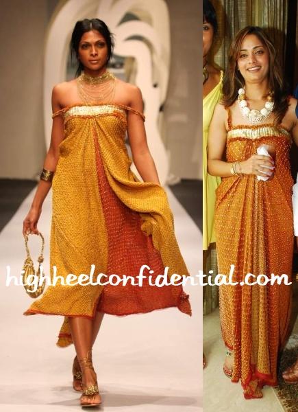 kingfisher-calendar-tarun-tahiliani-bandhini-dress