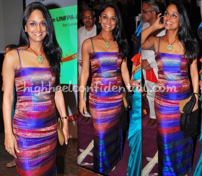 sunita-rao-laadli-media-awards-nite