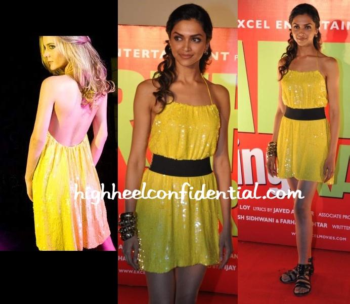 deepika-padukone-karthik-calling-karthik-armaan-yellow