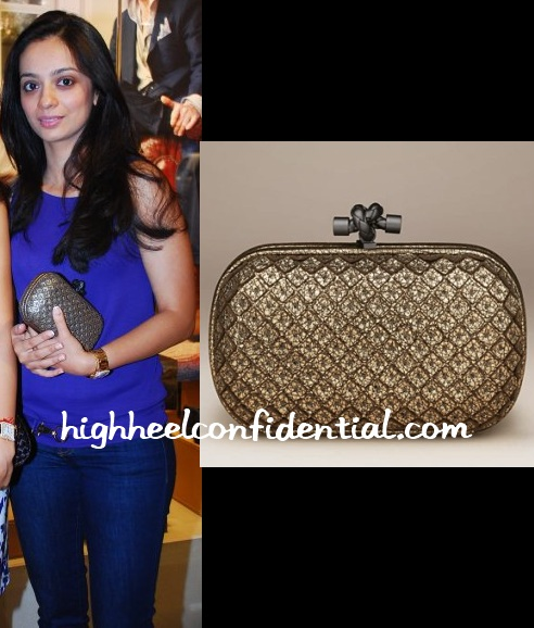 rupal-mafatlal-bottega-veneta-knot-india-limited