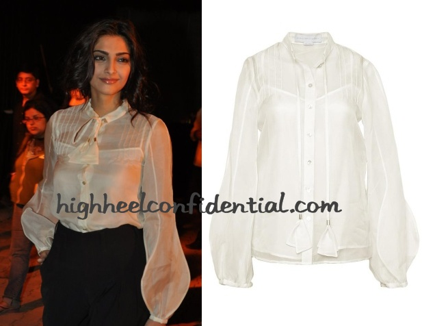 sonam-stella-mc-cartney-blouse