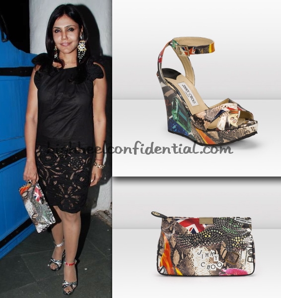 nisha-jhaveri-daboo-ratnani-calendar-launch-jimmy-choo-pep-wedge-jimmy-choo-pep-clutch