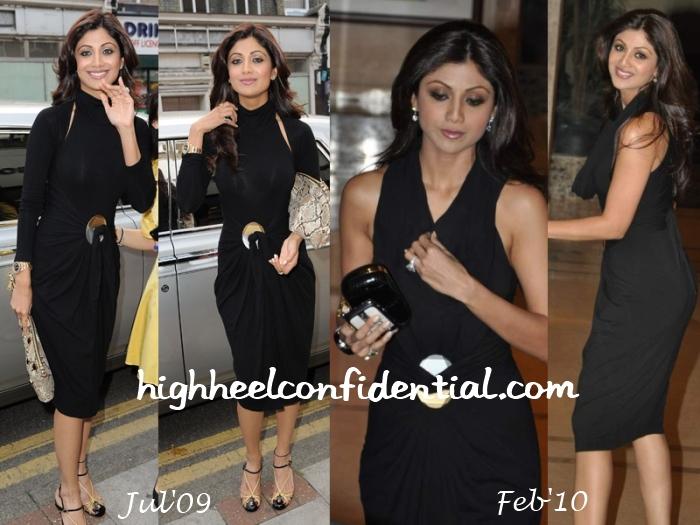 shilpa-shetty-sanjay-dutt-anniversary-bash-donna-karan-dressj