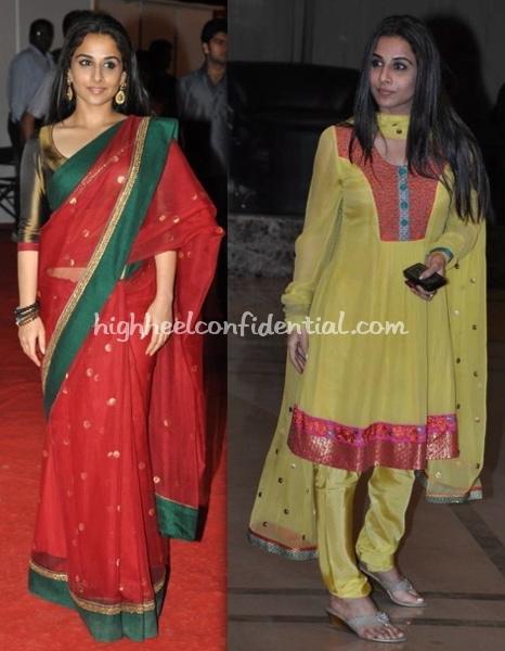 vidya-balan-mirchi-music-awards-sanjay-dutt-wedding-anniversary