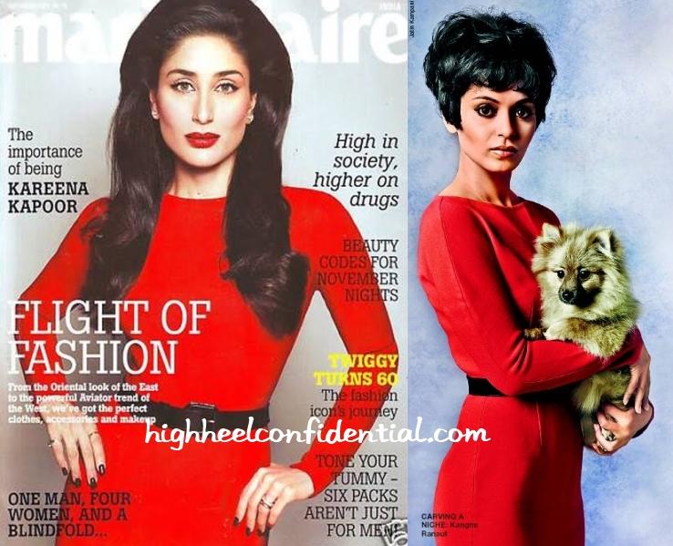 kareena-kapoor-kangana-ranaut-dior-red-dress