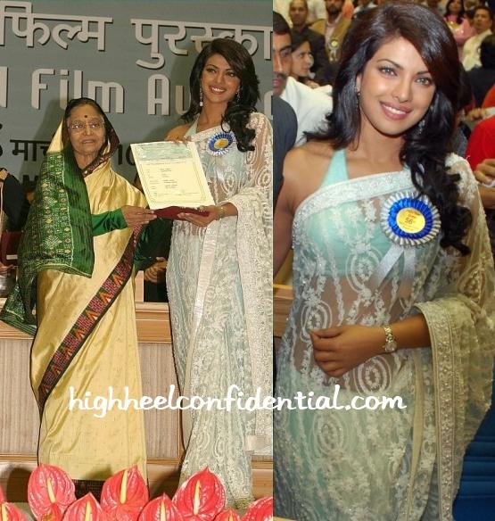 priyanka-chopra-56th-national-filmfare-awards