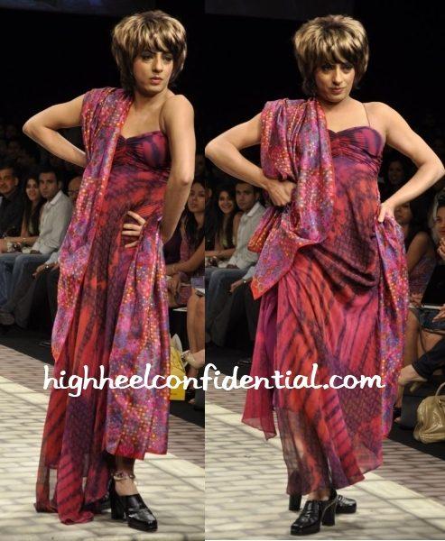 Rohit Verma Krishna Mehta High Heel Confidential