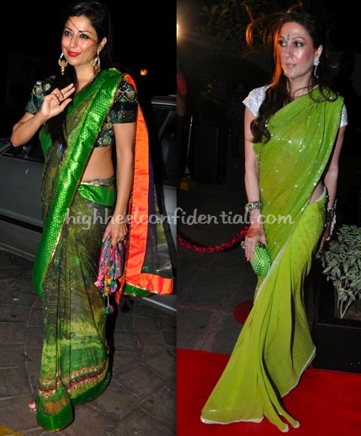 laila-khan-wedding-reception-sabina-singh-laila-lamba