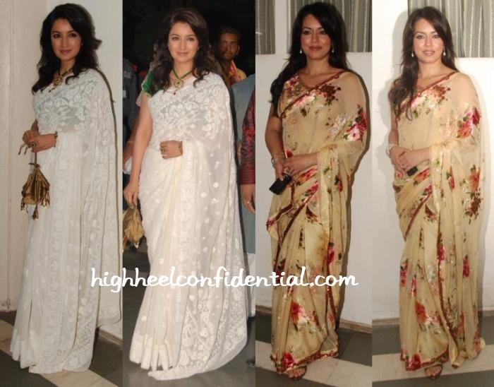 tisca-chopra-mahima-chaudhary-charan-singh-bash