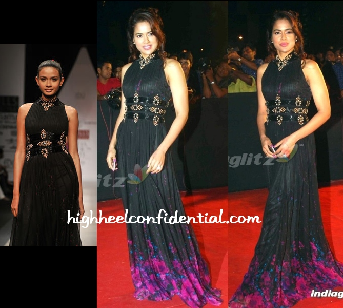 sameera-reddy-star-screen-awards-rabani-rakha