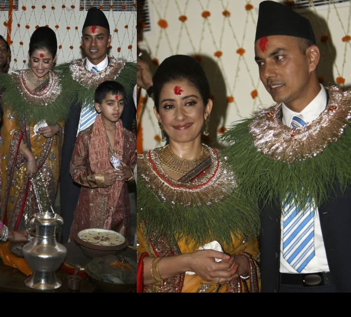 manisha-koirala-engagement-ceremony