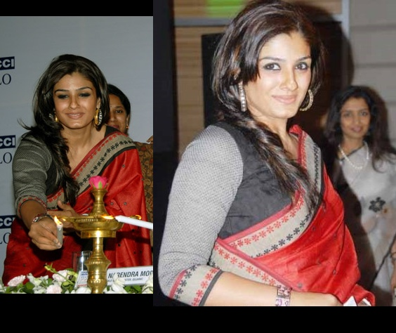 raveena-tandon-flo-event