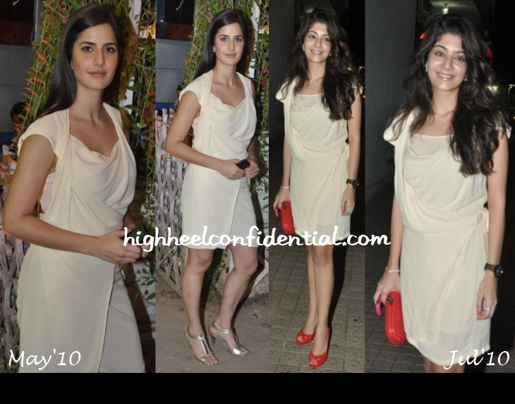 katrina-kaif-neha-uberoi-same-zara-dress