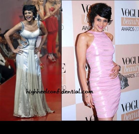 mandira-bedi-bangalore-fashion-week-vogue-beauty-awards