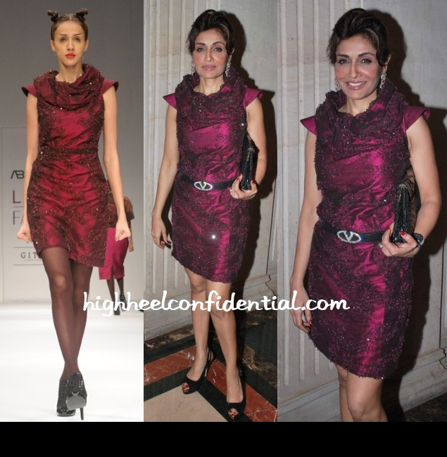 queenie-dhody-anand-bhushan-ht-cafe-relaunch