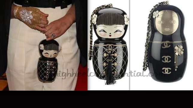 e58f67eb807134 chanel Matryoshka doll bag | High Heel Confidential