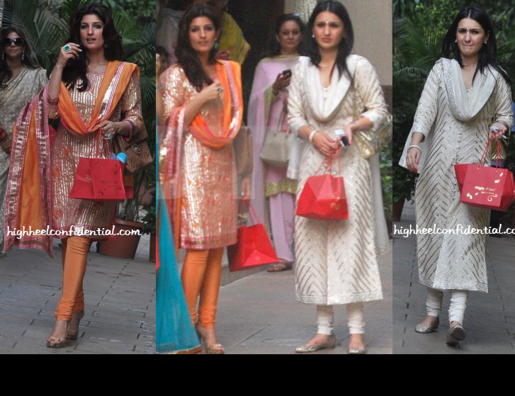 In abu sandeep high heel confidential for Interior designs by twinkle khanna
