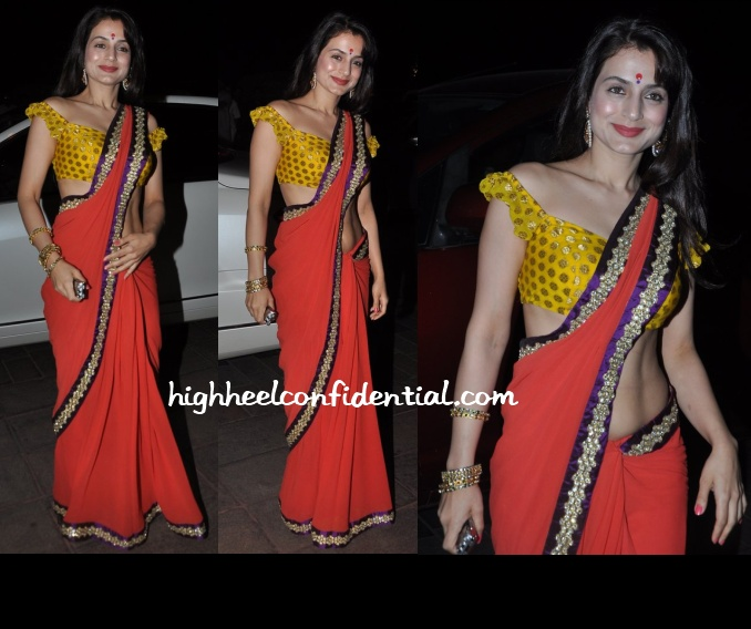 ameesha-patel-shukla-wedding-reception