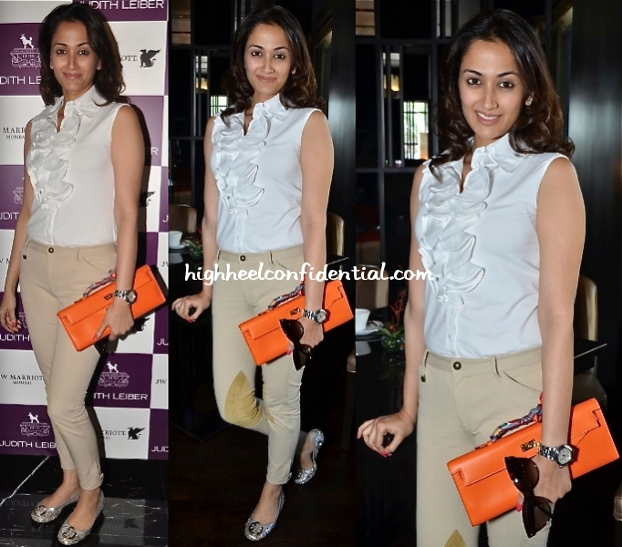 gayatri-oberoi-in-ralph-lauren-at-judith-leiber-overture-collection-launch