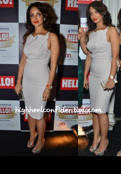 seema-khan-roland-mouret-hello-hall-fame-awards-2012