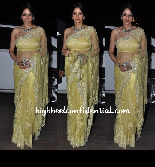 sridevi-abhinav-shukla-wedding-reception