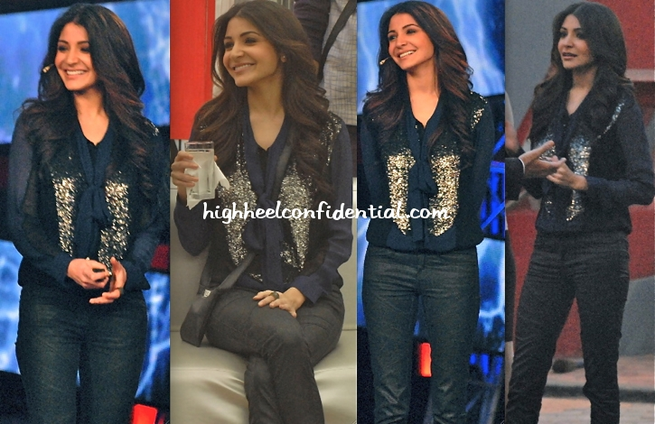 anushka-sharma-on-bigg-boss-sets-matru-ki-bijlee-ka-mandola-promotion