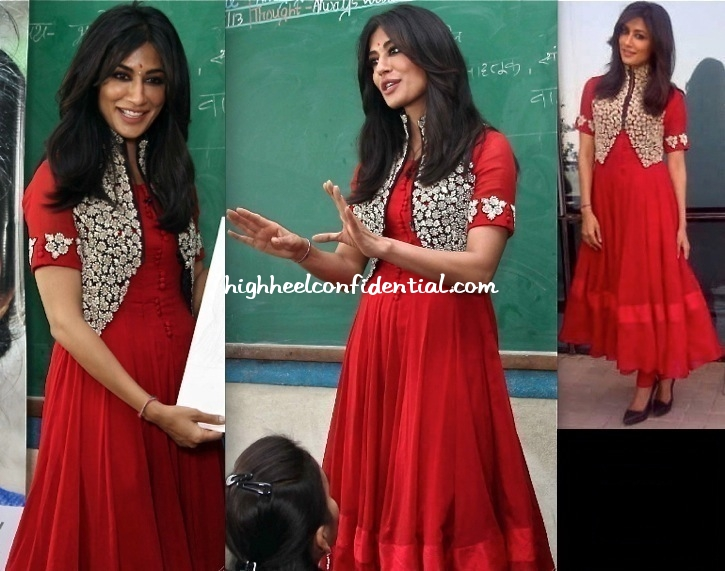 chitrangda-singh-inkaar-promotion-support-my-school-campaign