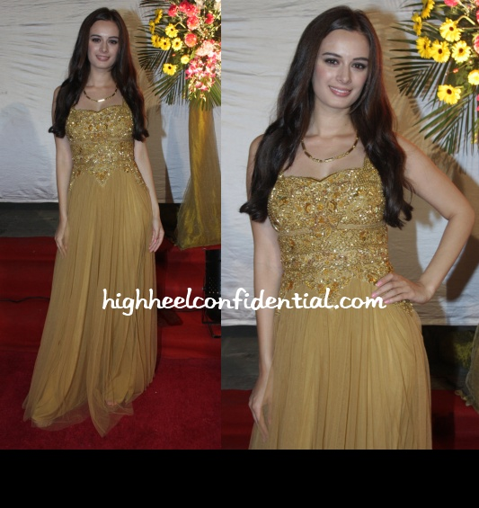 evelyn-sharma-rocky-s-singh-party