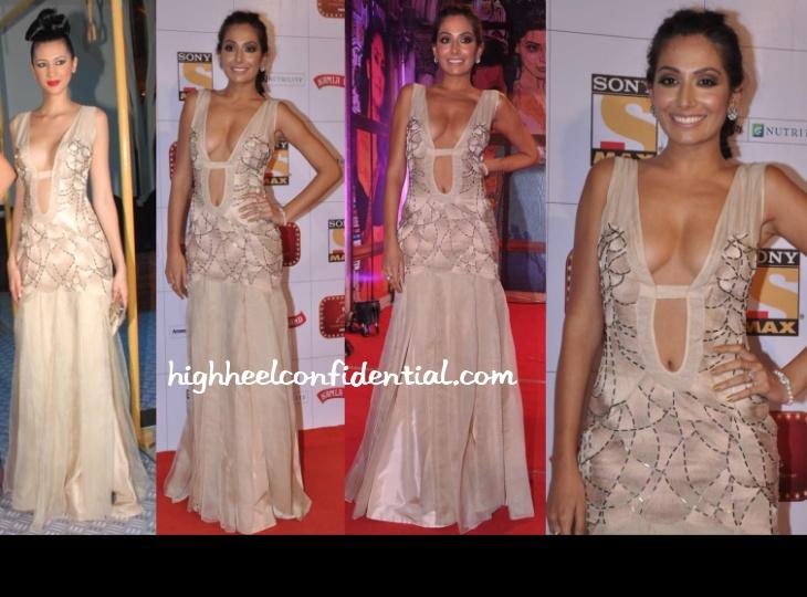 monica-dogra-narendra-kumar-stardust-awards-2013