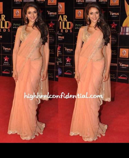 aditi-rao-hydari-payal-singhal-star-guild-awards-2013
