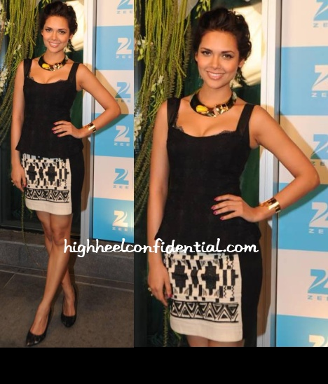 esha-gupta-zara-zee-20-year-celebration
