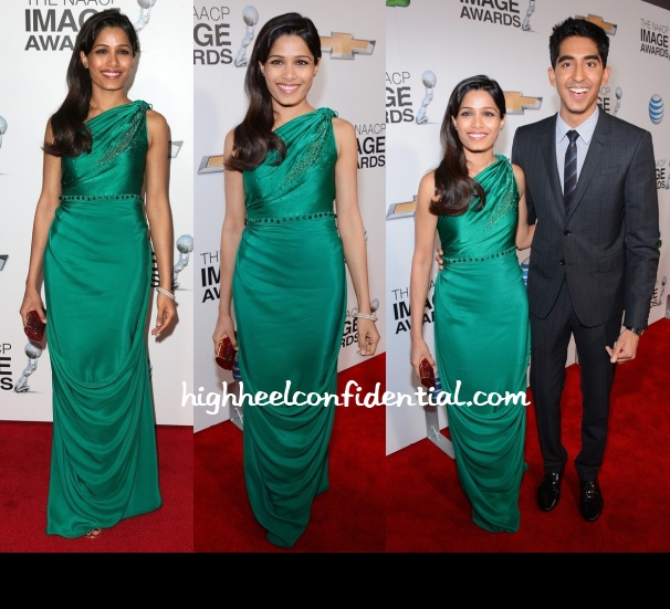 freida-pinto-james-ferreira-naacp-image-awards-2013