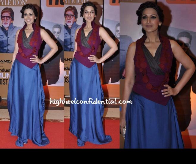 sonali-bendre-payal-khandwala-ht-most-stylish-2013