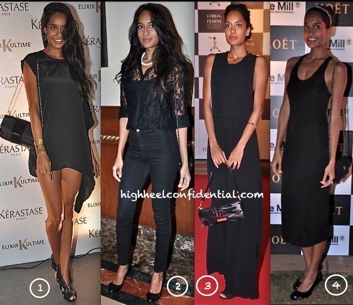 lisa haydon-jade jagger event-times food guide-moet chandon le mill-loreal femina women awards-1