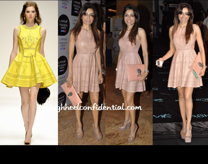 queenie-singh-holly-fulton-lakme-fashion-week-2013