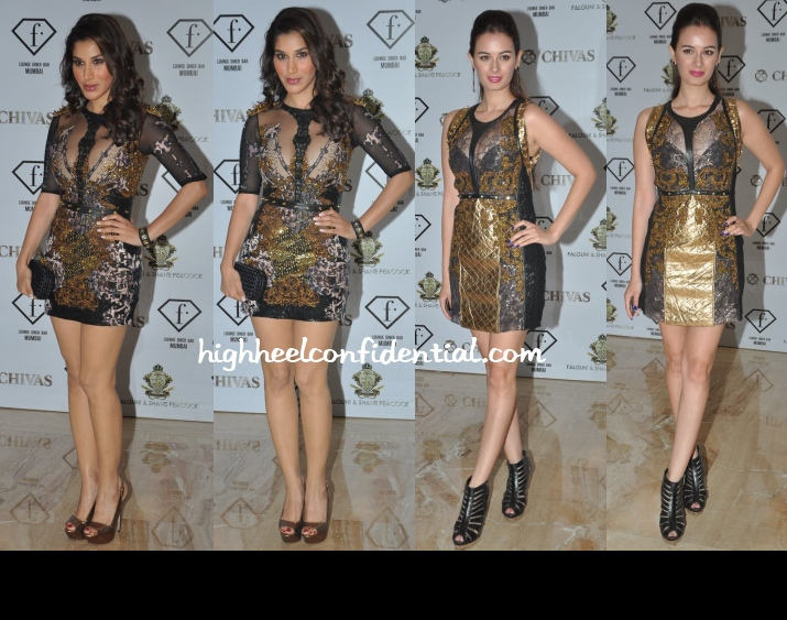 sophie-choudry-evelyn-sharma-falguni-shane-peacock-fbar-success