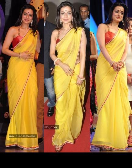 ameesha-patel-tv9-tsr-national-film-awards-2013