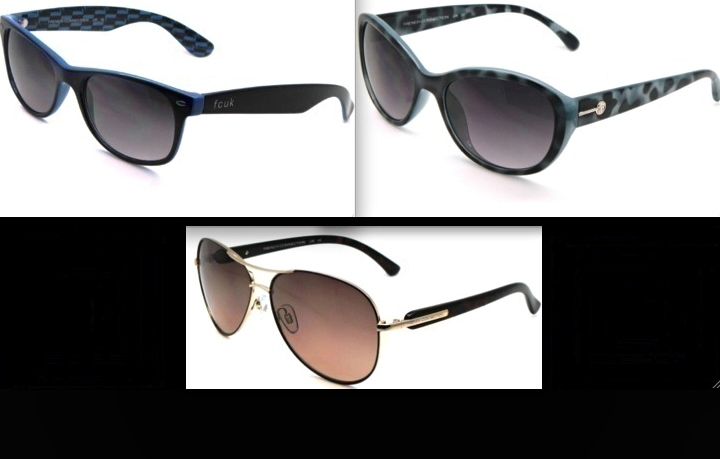 french connection sunglasses on hhc-1