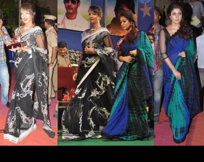 lakshmi-manchu-nayanthara-nandi-awards-2013