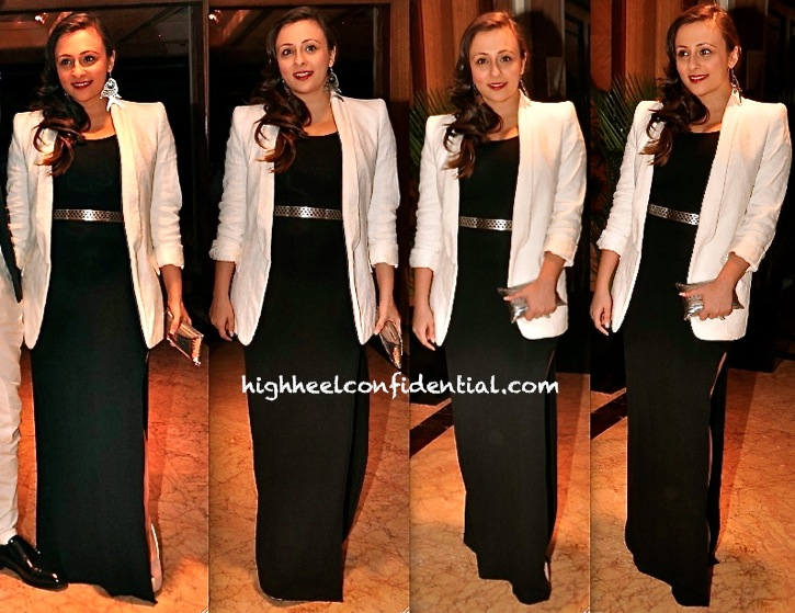 Avantika Malik At WIFT Event Felicitating National Award Winners In ASOS And ZARA