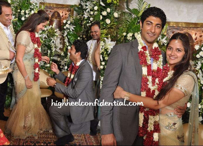 ahana-deol-vaibhav-engagement