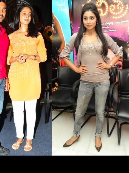 anushka-shriya-saran-yamudu2-trailer-launch