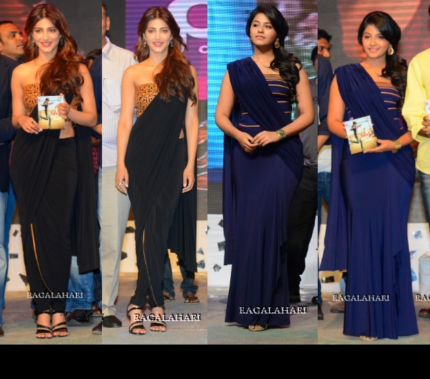 shruti-haasan-anjali-balupu-audio-launch-shantanu-nikhil