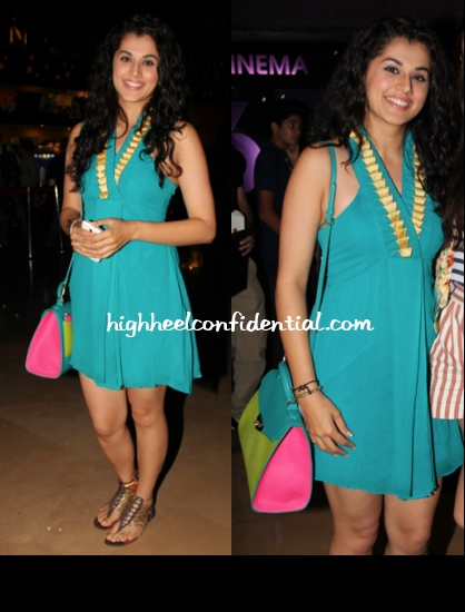 tapsee-mapxencars-man-of-steel-screening-pvr-imax