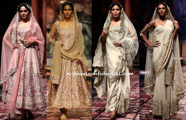 Aamby Valley India Bridal Fashion Week 2013- Suneet Verma-1