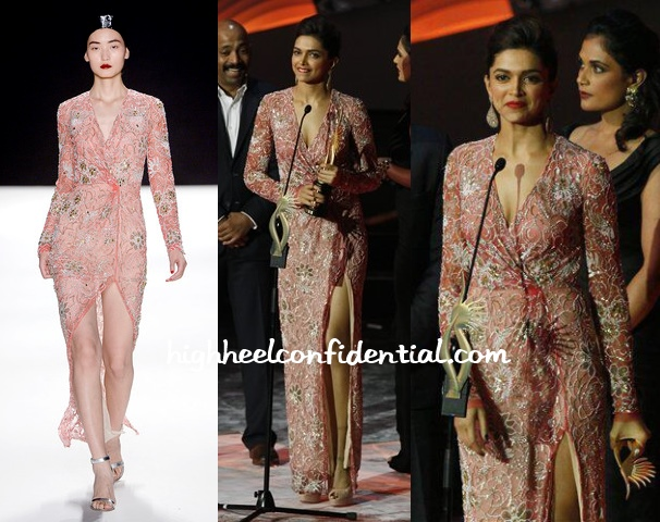 deepika-padukone-iifa-awards-2013-naeem-khan-pink-gown